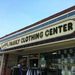 Marios Clothing Store