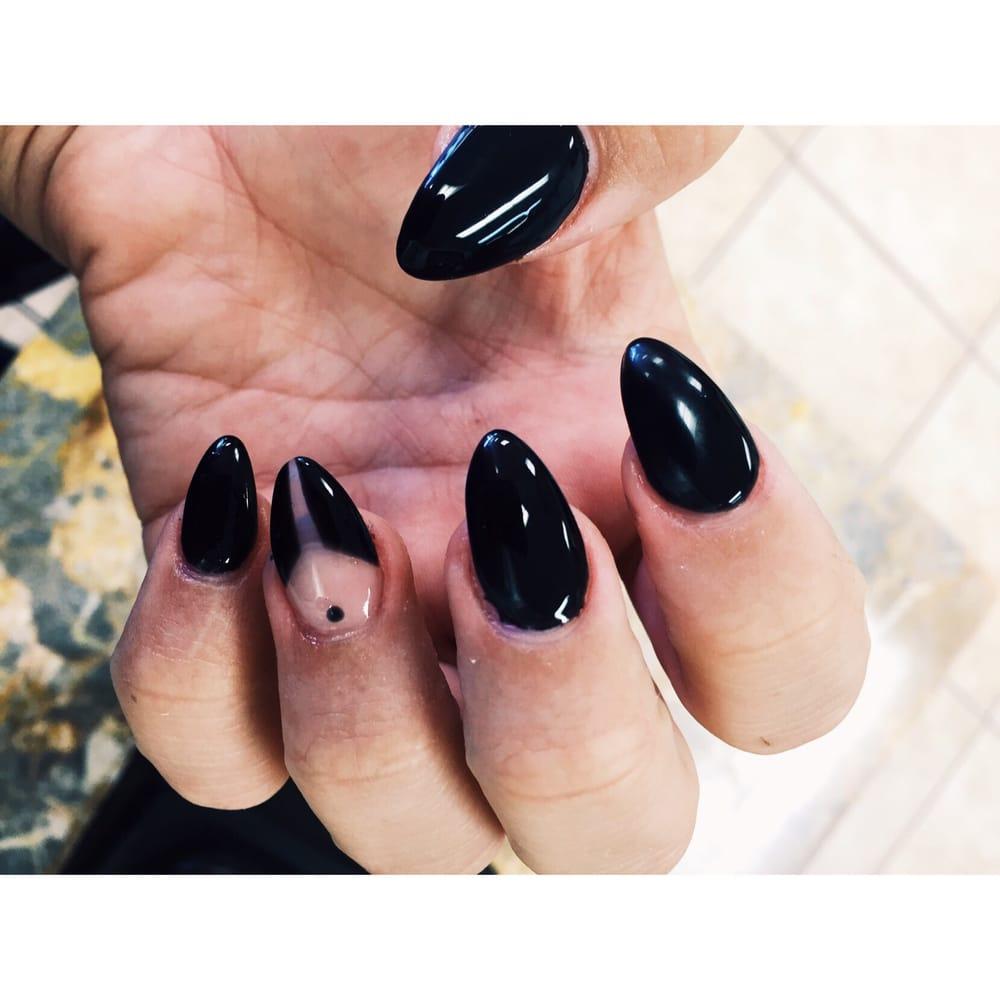 Dazzling Nails - CLOSED - 27 Photos & 31 Reviews - Nail Salons ...