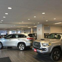 Kolar Toyota Duluth Minnesota >> Kolar Toyota 16 Photos Car Dealers 4781 Miller Trunk