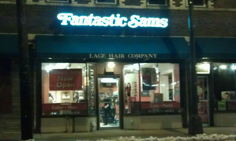 Fantastic Sam's - Hair Salons - 5003 34th Ave S, Nokomis ...