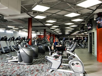Northwest Sport&Health: 4001 Brandywine St, Washington, DC, DC