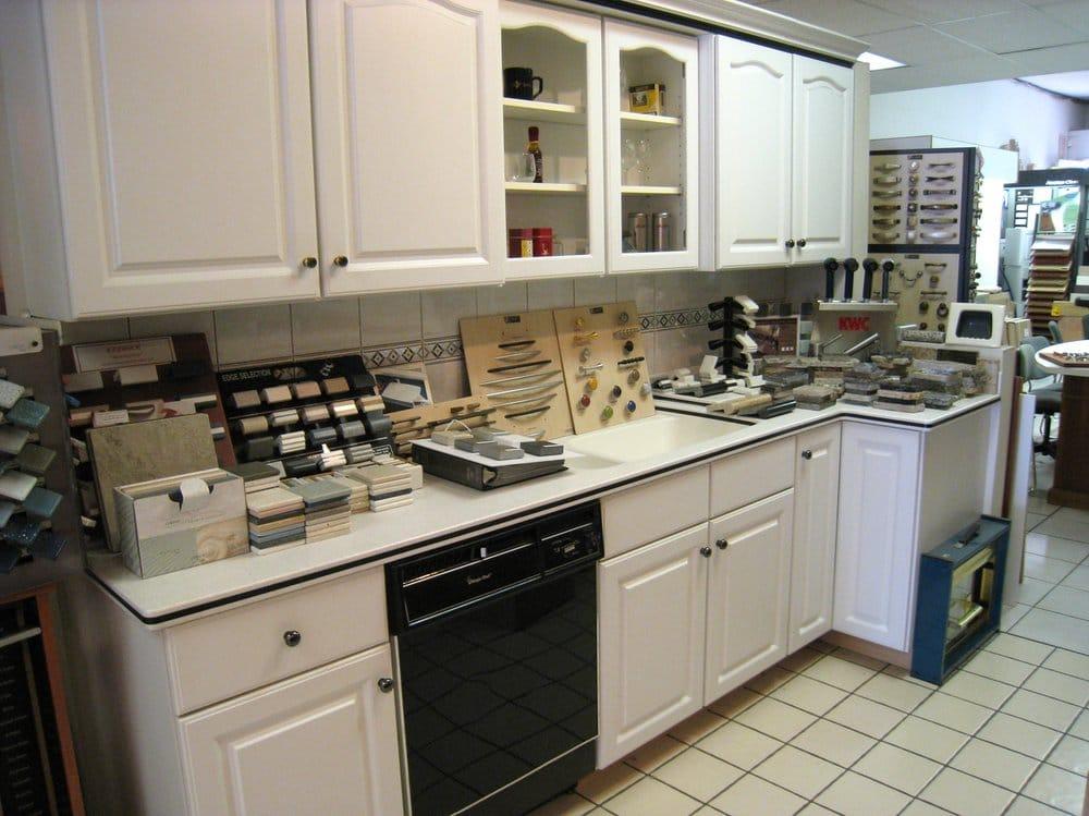 Pc Kitchen Cabinets San Mateo