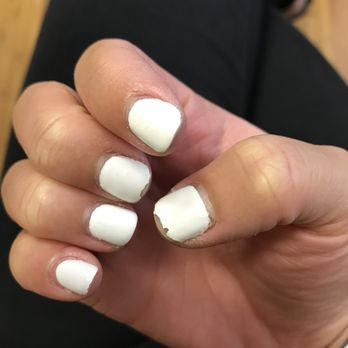 Happy nails and spa fashion valley 87