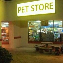 Photo Of Suncoast Aquariums And Pet Supplies Panama City Beach Fl United States