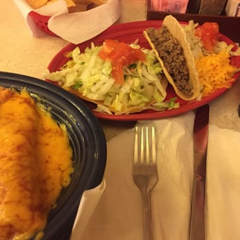 Photo Of Montelongo S Mexican Restaurant Lubbock Tx United States
