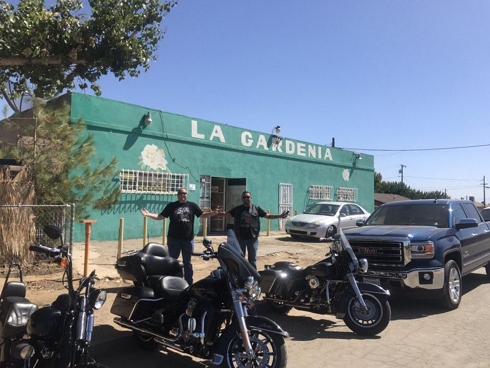 La Gardenia: 18830 Mannel Ave, Shafter, CA