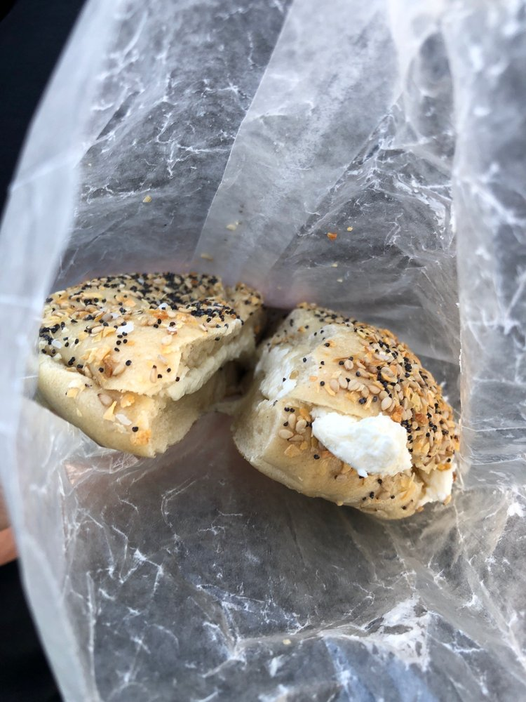 Sunshine Bagel: 717 Saw Mill River Rd, Ardsley, NY