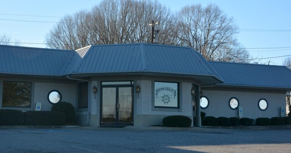 Restaurants In Taylorsville Nc