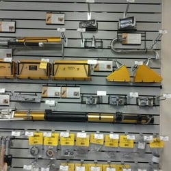 Ames Taping Tools Systems - Hardware Stores - 6254 Preston