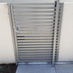 Superb Photo Of Green Garage Door U0026 Gate Repair   Van Nuys, CA, United States