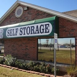 Photo Of Mansfield Self Storage   Mansfield, TX, United States