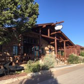 Photo Of Bright Angel Lodge U0026 Cabins   Grand Canyon Village, AZ, United  States