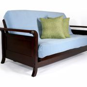 Six Diffe Sizes Photo Of Sims Futon Gallery Asheville Nc United States