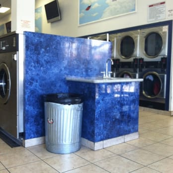 Laundromat Near Treasure Island Las Vegas