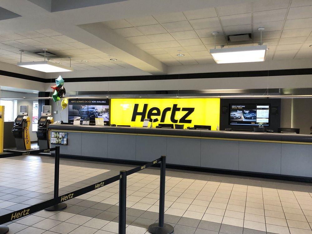 hertz rent a car 12 fotos 51 beitr ge autovermietung 3286 loomis rd cincinnati ky. Black Bedroom Furniture Sets. Home Design Ideas