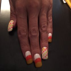 Nails by Cindy - Nail Salons - 55 S High St, Dublin, OH - Phone ...