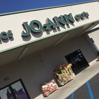 JOANN Fabrics and Crafts - Fabric Stores - 3120 Meadows Ave