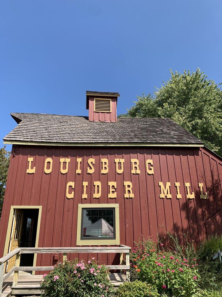 Louisburg Cider Mill