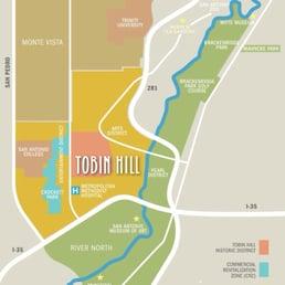 Photos For Tobin Hill Neighborhood Yelp