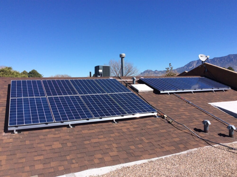 Photos For Ion Solar Yelp