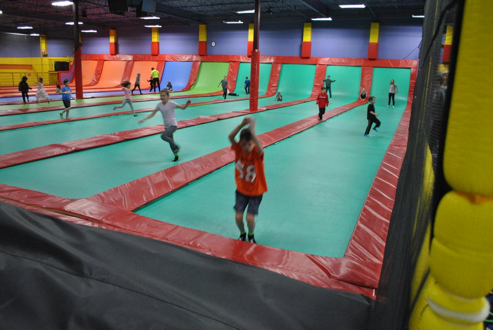 Photo of Activate - Indoor Activity Park: Westminster, CO