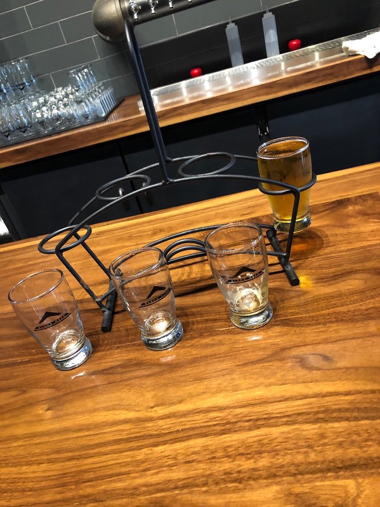 Black Mesa Brewery Taproom II: 109 W Main St, Ardmore, OK
