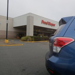 Photo Of Fred Meyer One Stop Ping Everett Wa United States