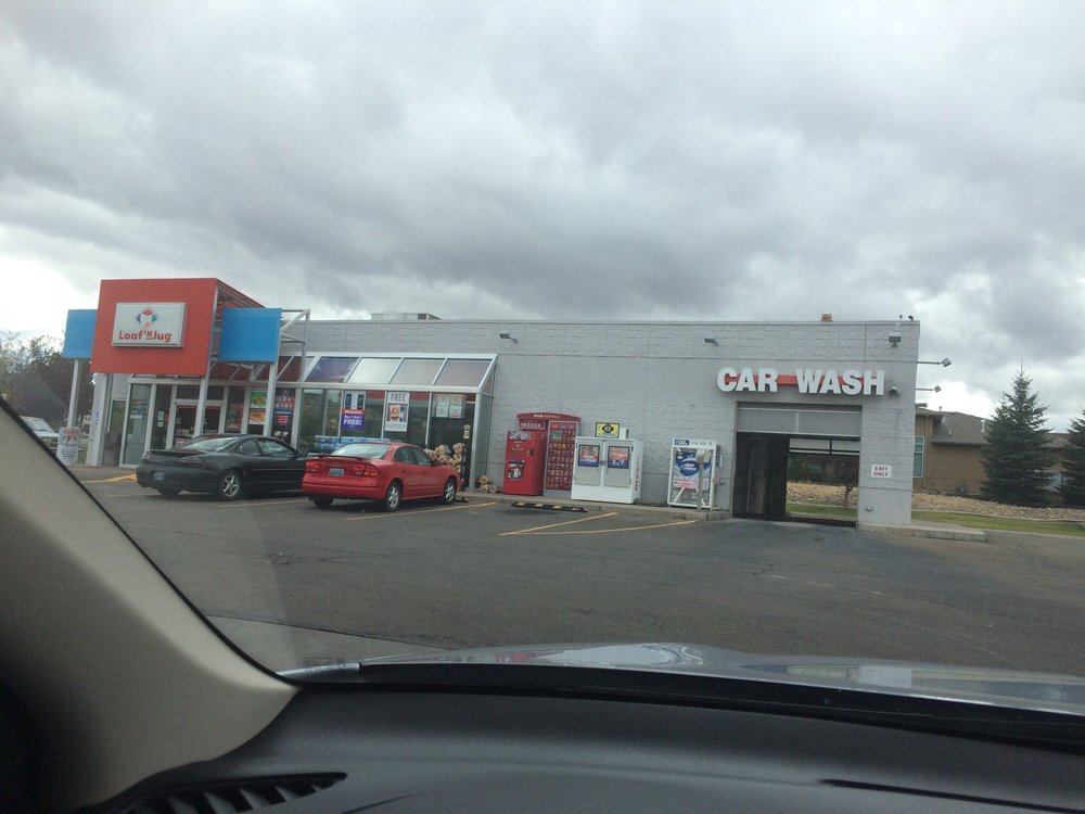 Evanston Wy Car Wash