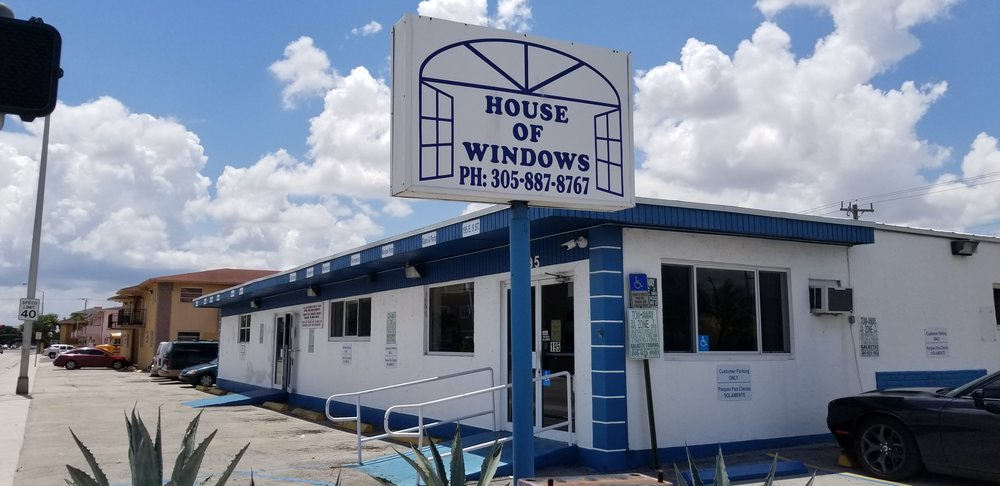 House Of Windows Installation 195 E 9th St Hialeah Fl Phone Number Yelp