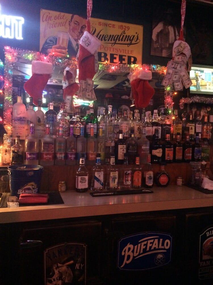 The Tap Room: 43 E Main St, Westfield, NY