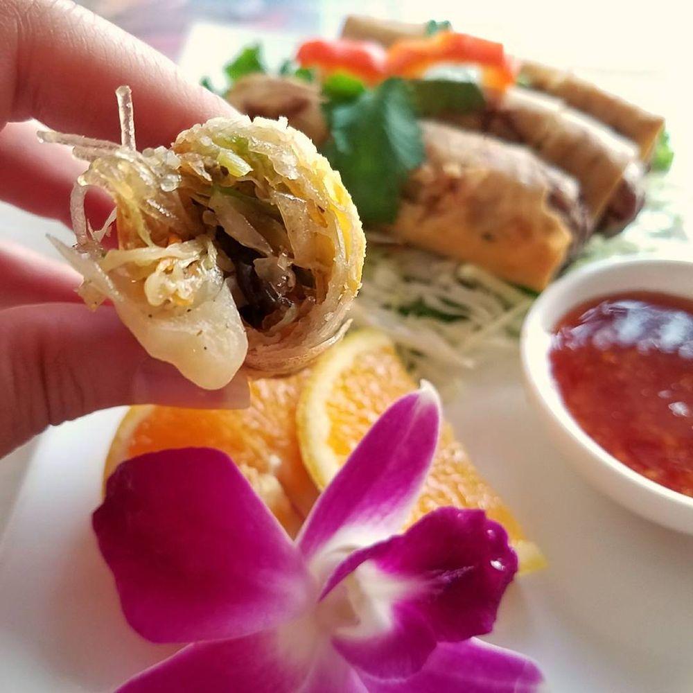 Yukol Place Thai Cuisine