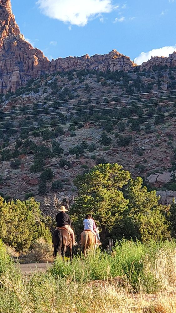 Blue Sage Adventures: 740 N Richard St, Hildale, UT