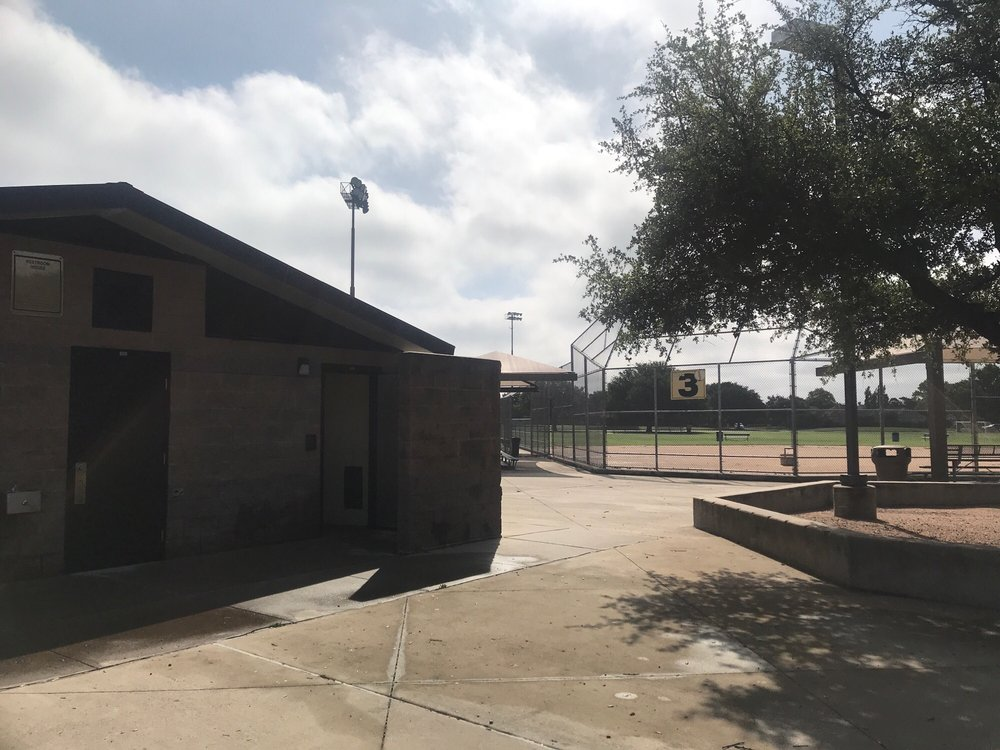 Cheyenne Park: 2501 Mission Ridge Rd, Plano, TX