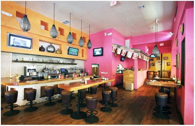 La Cantina - CLOSED - 49 Reviews - Bars - 6541 Hollywood Blvd ...