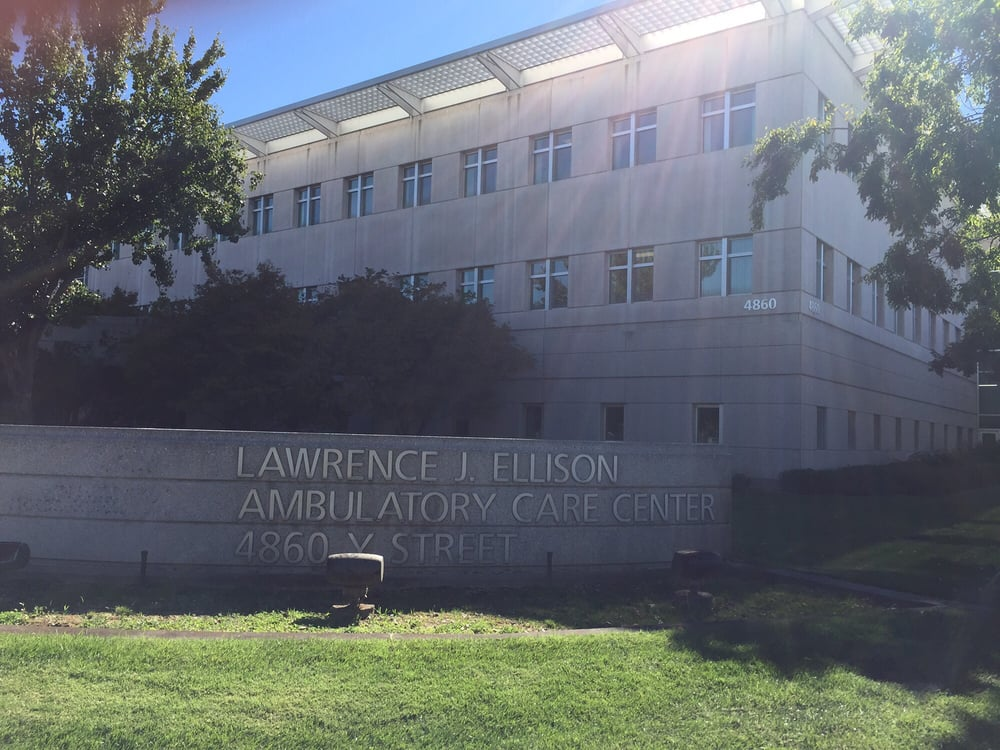 Internal Medicine Clinic, Sacramento | Y Street | UC Davis ...
