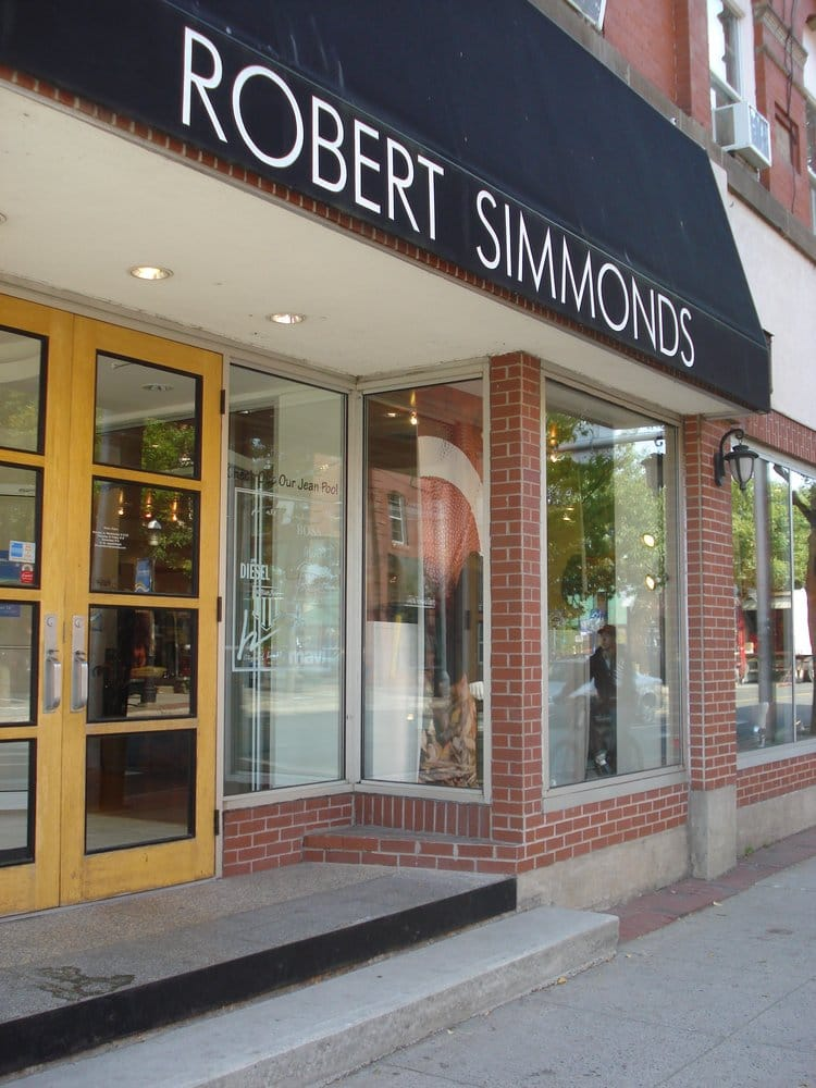 Clothing stores in fredericton