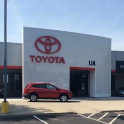Photo Of Lia Toyota Of Wilbraham   Wilbraham, MA, United States