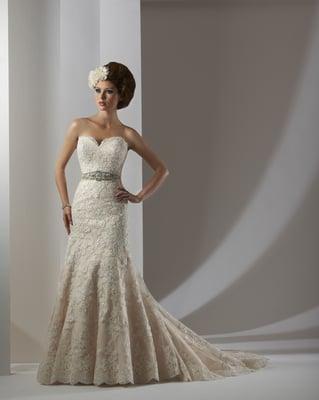 Raffinato Bridal - Bridal - 6/226 Oxford Street, Leederville ...