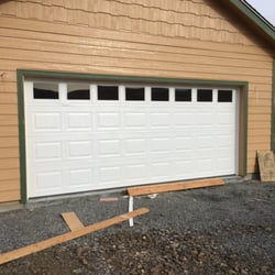 Photo Of Pacific Pro Garage Doors   Pasco, WA, United States. Northwest Door