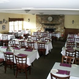 Fireside Steak Pub - Stony Point, NY, United States. Dinning Room