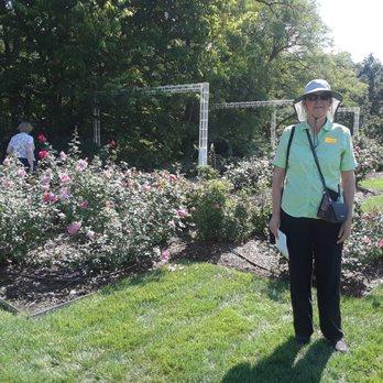 Lauritzen Gardens - 536 Photos & 82 Reviews - Botanical Gardens ...