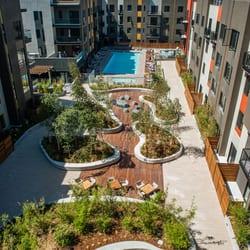 The Dudley Apartments 15 Photos Apartments 377 Santana Row