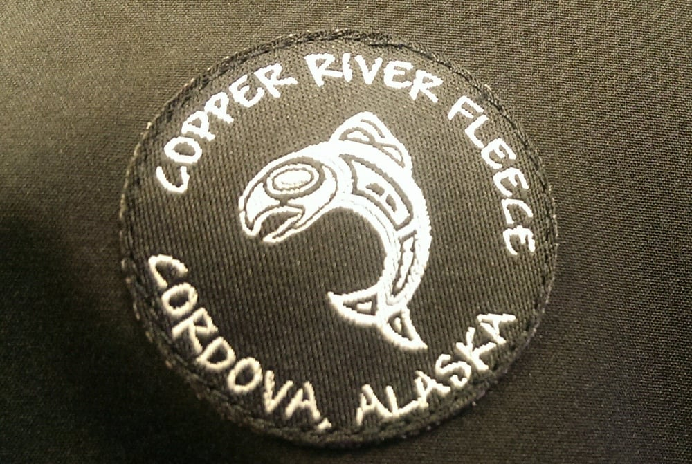 Copper River Fleece: 504 1st St, Cordova, AK