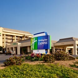 Photo Of Holiday Inn Express Monterey Bay Seaside Ca United States
