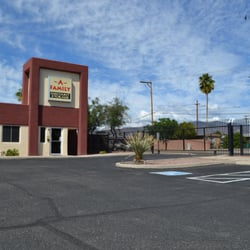 Photo Of A Family Discount Storage   Tucson, AZ, United States
