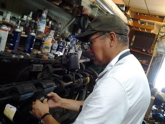 Gary S Top Shoe Repair