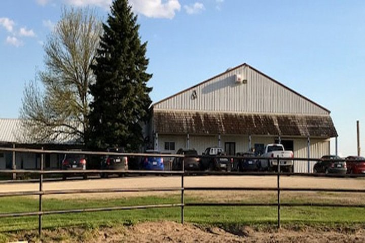 Mon Cheval Training Center: 31734 Willow Trl, Cannon Falls, MN