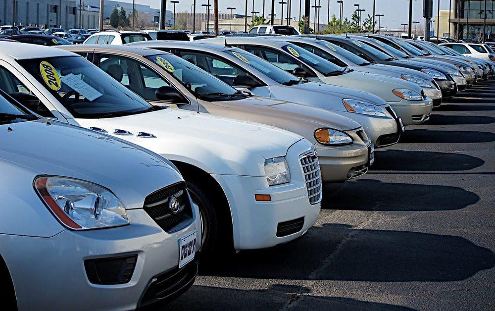 Express Credit Auto of Tulsa - 27 Photos - Car Dealers ...