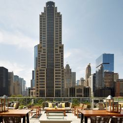 Photo Of Streeterville Social Chicago Il United States Views From