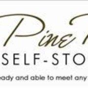 Pine Bluff Photo Of Pine Bluff Self Storage   Salisbury, MD, United States  ...